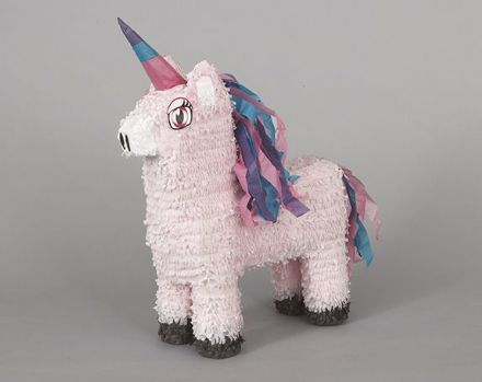 Unicorn Bash Pinata